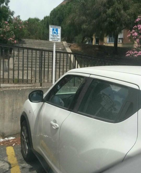 parcheggi ospedale 1