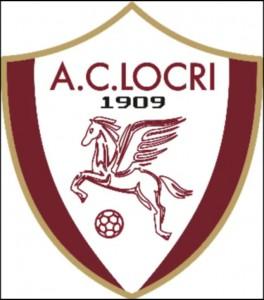 Il nuovo logo del Locri