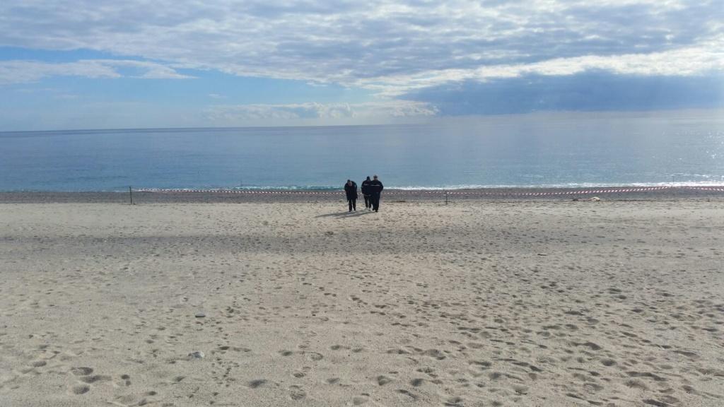 oggetto spiaggia marina 5