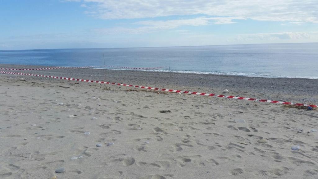oggetto spiaggia marina 2