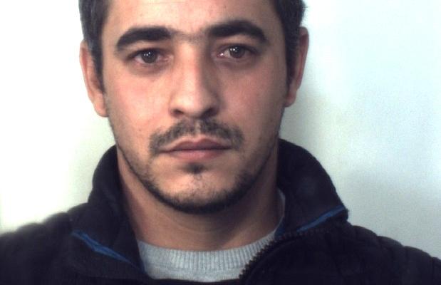 Ndrangheta arrestato pericoloso latitante contiguo alla for Sinopoli arredamenti