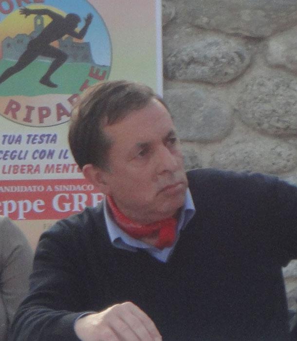 Appello del sindaco di ardore giuseppe grenci su for Mara arredamenti ardore