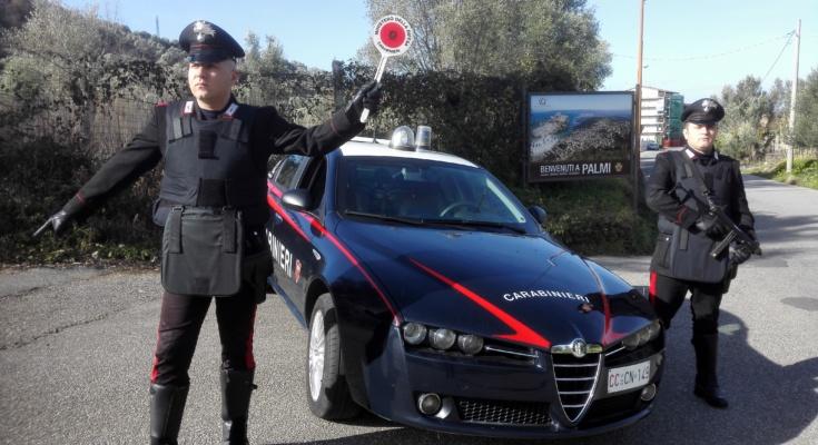 Resistenza a pubblico ufficiale in carcere 29enne telemia for Sinopoli arredamenti
