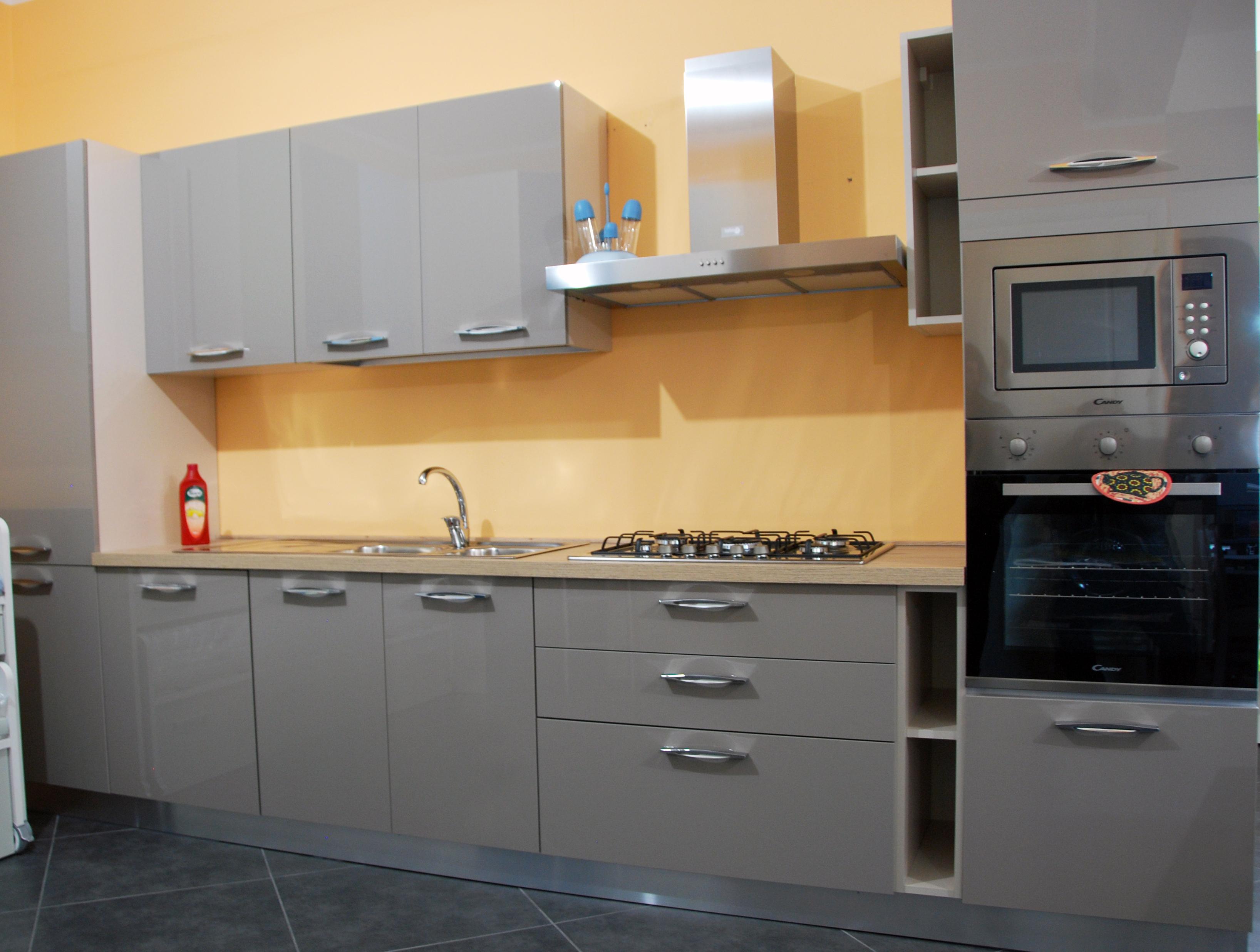 Promo style arredamenti acquista una cucina gli - Elettrodomestici per la cucina ...