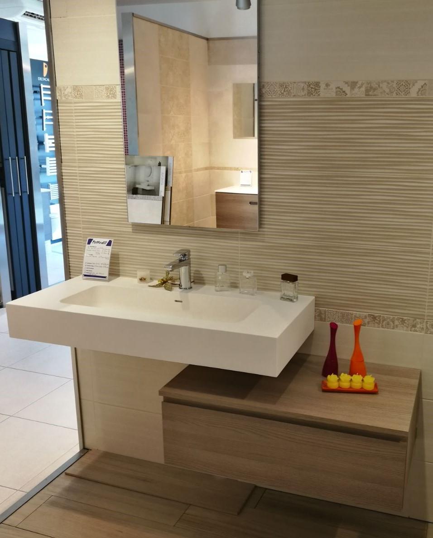 Costruire mobile bagno mobiletto angolare mobile angolare - Costruire bagno ...