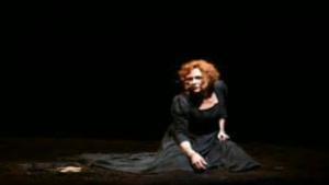 """Portigliola (Rc): Elisabetta Pozzi apre """" Tra miti e storia"""" – festival del teatro classico @ TEATRO GRECO ROMANO - PARCO ARCHEOLOGICO DI LOCRI EPIZEFIRI"""