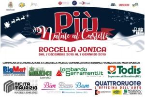 NATALE AL CASTELLO PIU' @ Tutta la città