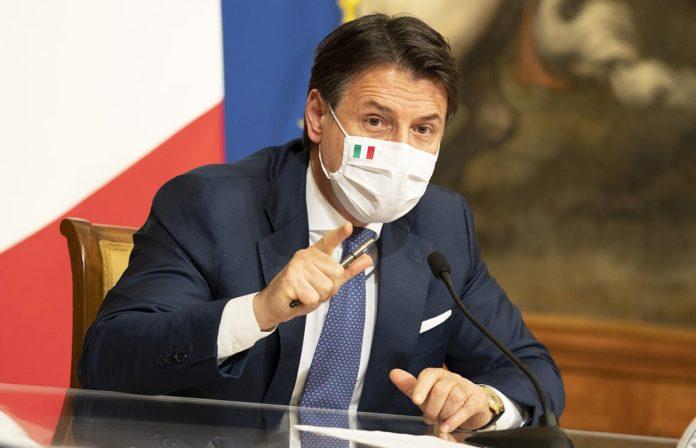 Vaccino Covid, Conte: