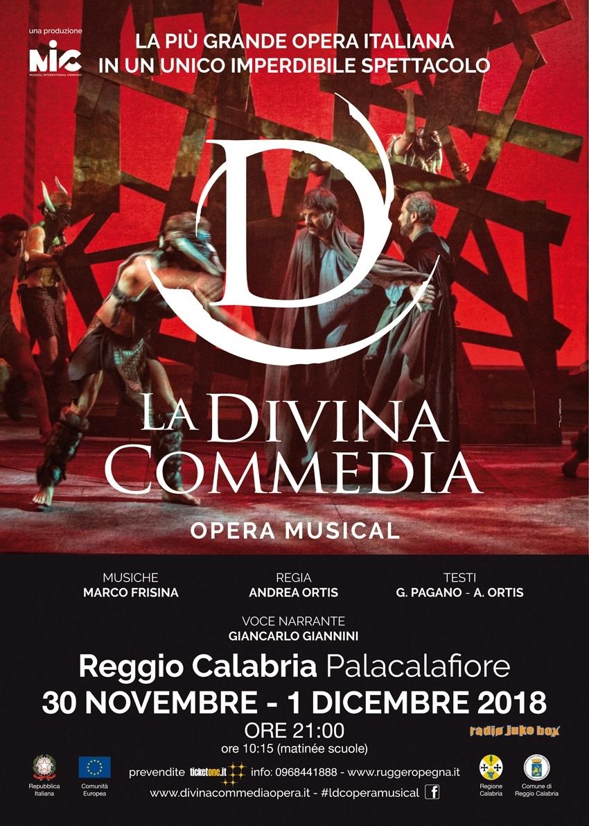 Divina Commedia 2