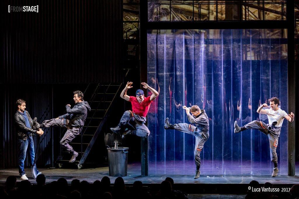 Flashdance foto2
