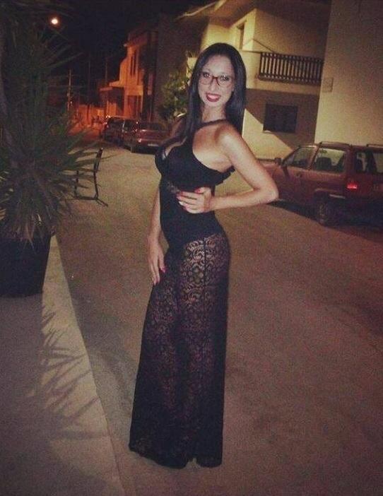 Miryam Mezzolla, 27 anni, di Torricella, in provincia di Taranto. Anche lei era una ballerina come Claudia Giampietro. Miryam e Claudia erano migliori amiche ed erano andate insieme in vacanza in Calabria